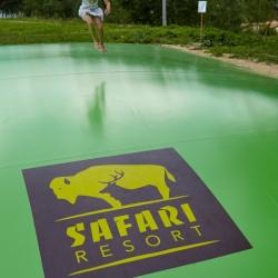 Safařiště | Safari Park