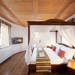 Ubytování v Chateau   Safari Park
